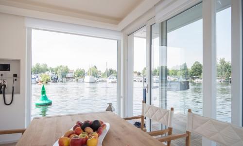 Hausboot berlin